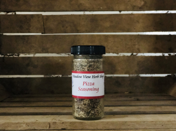 Pizza Seasoning, 4oz