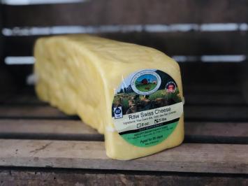 Big A2 Swiss Cheese Block