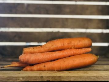1lb - Carrots