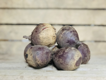 Medium Red Beets, 1lb