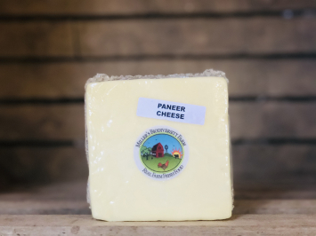 A2 Paneer Cheese, 8oz