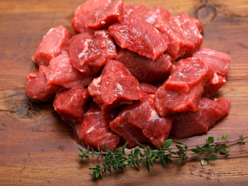Beef Cubes for Stew