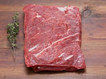 Flat Iron Steak, 10 pack