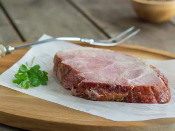 Ham Slice (Bone in, No Sugar)