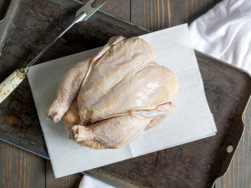 Whole Chicken, 3-4lb