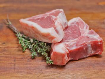 Goat Chops