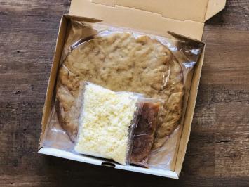 Einkorn Sourdough Plain Pizza Kit