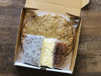 Einkorn Sourdough Sausage Pizza Kit