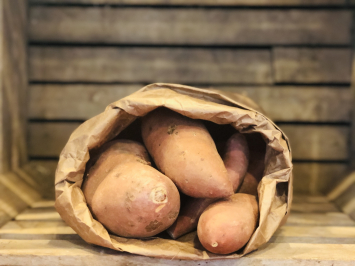 Sweet Potatoes, 5lb