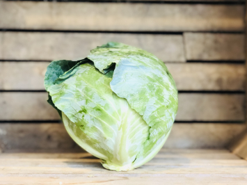 Green Cabbage, 1 head