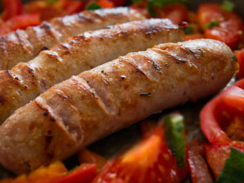 Kielbasa Beef Breakfast Sausage Links