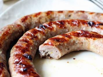 Italian Rope Sausage