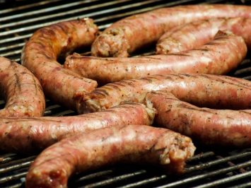 Sage Sausage Links