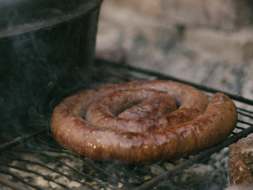 Maple Rope Sausage