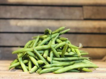 1lb - Green Beans