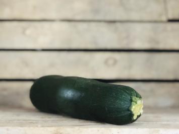 1lb - Green Zucchini