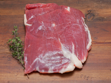 Beef Sirloin Tip Steak