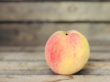 1lb - White Flesh Peaches