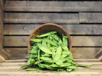 1lb - Snow Peas