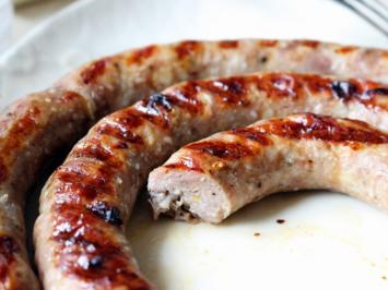 Kielbasa Beef Rope Sausage
