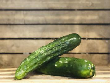 Slicing Cucumbers, 1lb