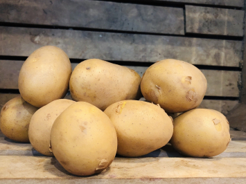 Yukon Gold Potatoes, 2lb