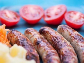 Beef Italian Breakfast Links, 10 pack