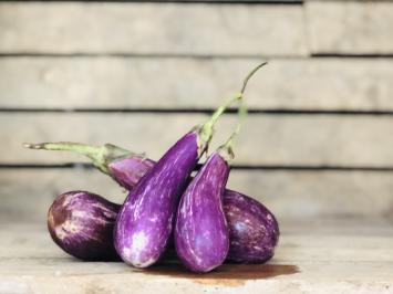 8oz - Fairytale Eggplant