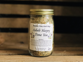 Adult Sleepytime Tea, 2oz