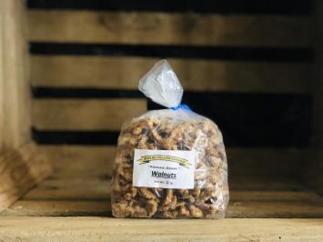 Organic Pre-Soaked Walnuts, 8oz