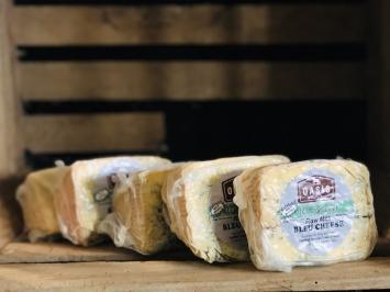 A1/A2 Blue Cheese, 8oz, 5-pack