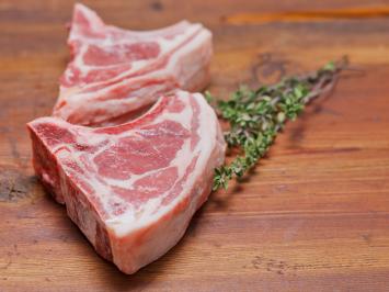 Lamb Rib Chop