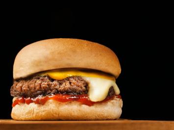 Gluten Free Hamburger Rolls, 4 pack
