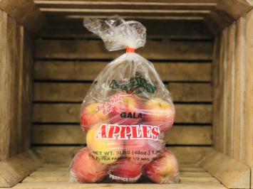 3lb - Gala Apples