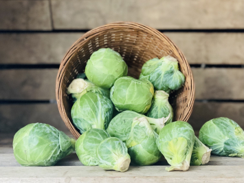 1lb - Brussel Sprouts