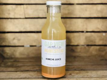 1 pint - Kimchee Juice
