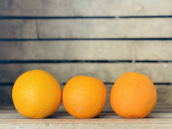 1lb - Oranges
