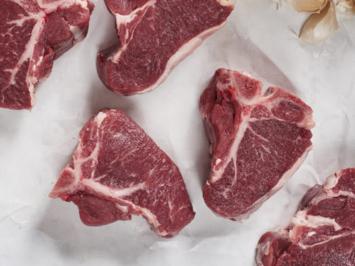 Goat Loin Chops