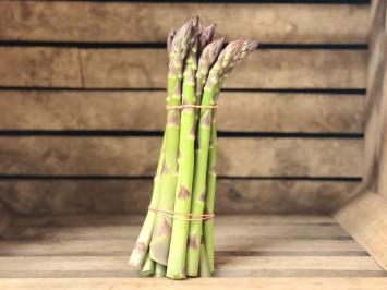 1 bunch - Asparagus