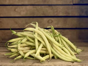 1lb Yellow Wax Beans