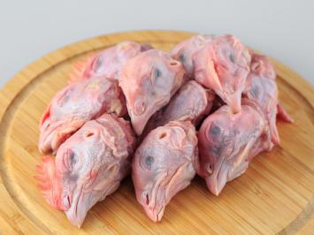 Chicken Heads