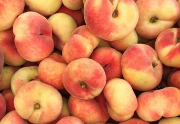 1 quart - Donut Peaches