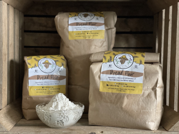 2lb - Bread Flour