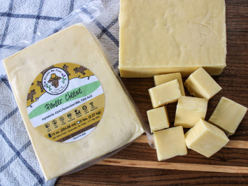 12oz A2 Paneer Cheese