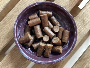 Mild Beef Stix Bites