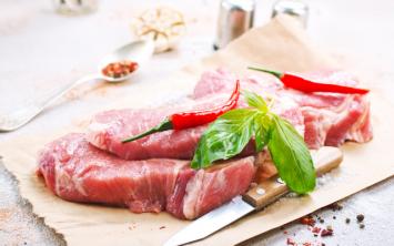 Top Sirloin Steak (Boneless)