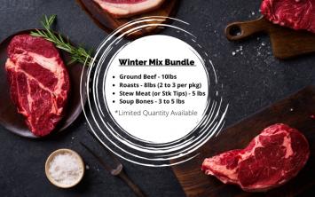 Winter Mix Bundle