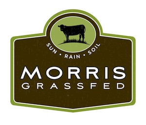 Morris Grassfed Logo