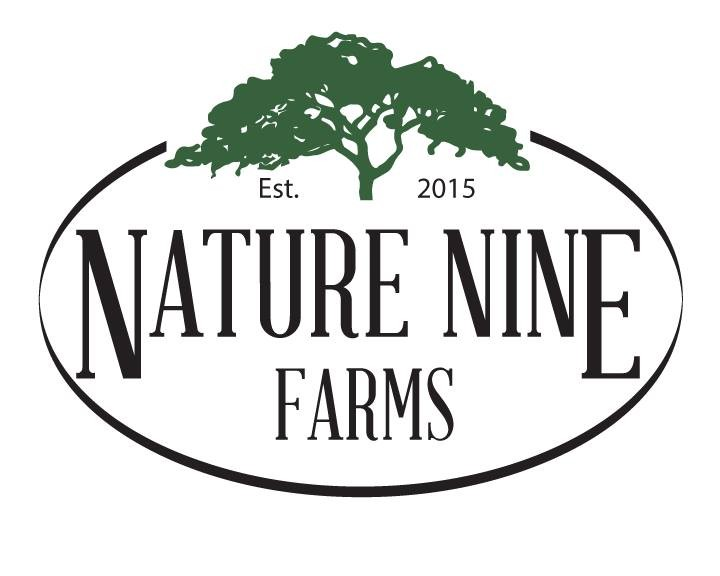 Nature Nine Farms Logo