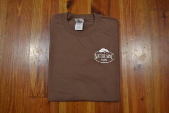 Men's Chestnut T-Shirt (M-XL)